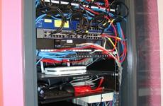 Datanetwerk-1